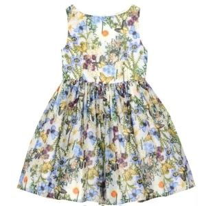 🆕️ Pippa & Julie Sandrine Garden Dress Butterfly